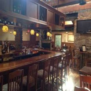 Spring House Tavern