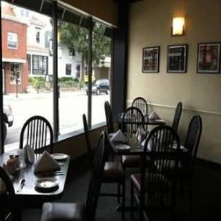 Uptown Cafe - Louisville
