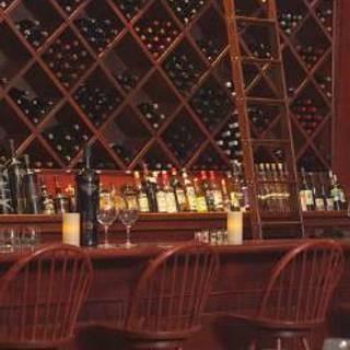 Kettle Valley Steakhouse & Wine Bar - Big White Ski Resort