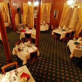 Shelburne Restaurant and Pub