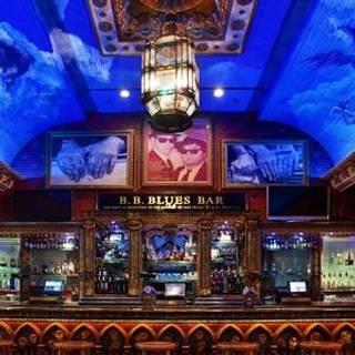 House of Blues Restaurant & Bar - Orlando