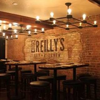 O'Reilly's Bar & Kitchen