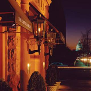 The Capital Grille - Washington DC