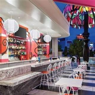 Serendipity 3 - Caesars Palace Las Vegas