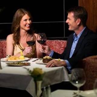 The Steakhouse At Harrah S Reno Restaurant Nv Opentable