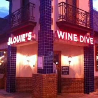 Louie's Wine Dive - Kansas City