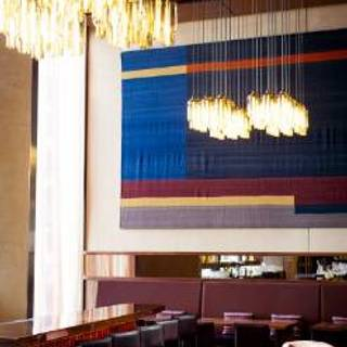 OneUP Restaurant & Lounge at Grand Hyatt San Francisco