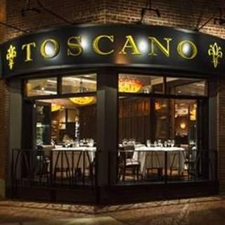 Toscano  Harvard Square