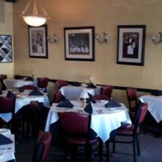 Luceti's on 25th Avenue
