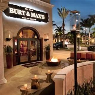 Burt U0026 Maxu0027s Bar And Grille