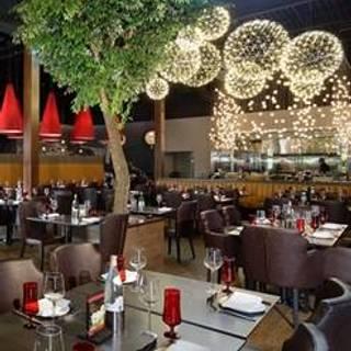 Touro Churrascaria Brazilian Steakhouse & Wine Bar