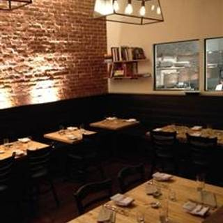 Newton S Best Restaurants Based Upon Thousands Of Opentable Diner Reviews