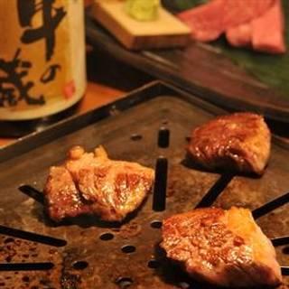 薩摩牛の蔵 赤坂店