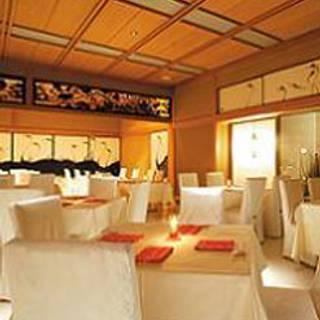 レストラン 花蝶