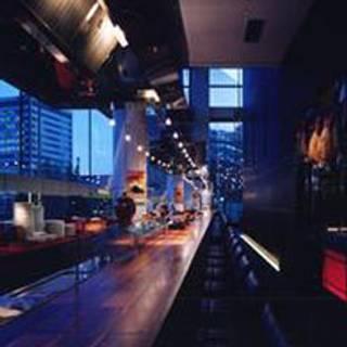 Bar de España Muy