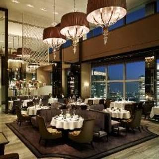 Piacere - Shangri-La Hotel Tokyo