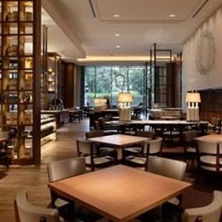 Grand Kitchen - Palace Hotel Tokyo