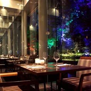 レストラン アマデウス - ウェスティンホテル大阪