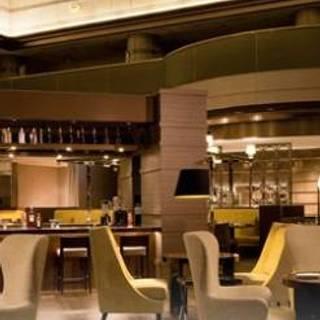 Lounge & Dining G - Tokyo Marriott Hotel