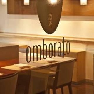 Omborato - Hyatt Regency Tokyo