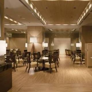 Lounge Hyatt Regency Tokyo