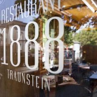 1888 - Das Restaurant im Parkhotel