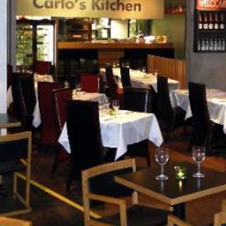 Carlo S Kitchen London Opentable