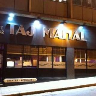 Restaurants Near Alexandra Theatre Birmingham