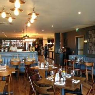 Zizzi - Edinburgh Roxburgh Court