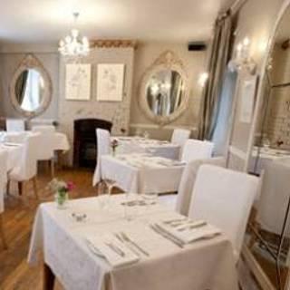 Bishop's Dining Room & Wine Bar