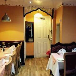 The Rajdoot Indian Restaurant
