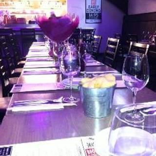 Mr Lau's Dim Sum Bar & Restaurant