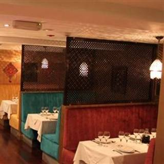 The restaurant at st paul 39 s cathedral london opentable for Anokha cuisine of india