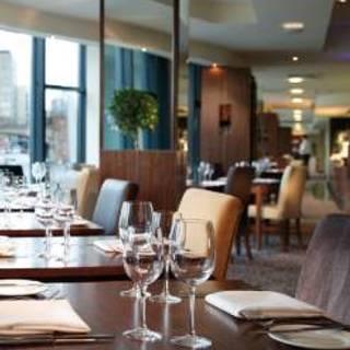 Scottish Steak Club at MacDonald Hotel