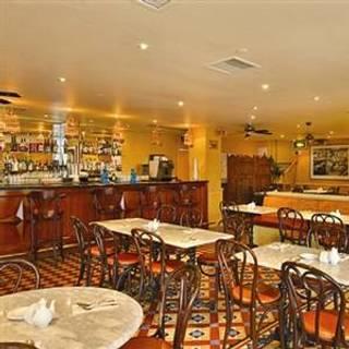 Bugis Street Brasserie at Millennium Gloucester Hotel
