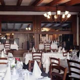 Restaurant Alexis Sorbas