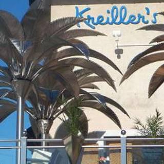 Kreiller's - CAFE . BAR . RESTAURANT