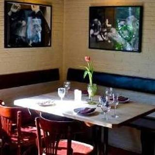 Café Restaurant Jedermann