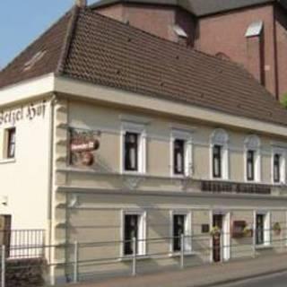 Küppers Bierstuben - Wetzel Hof