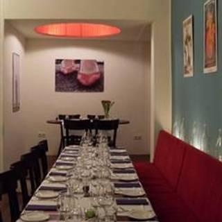 Brasserie La bonne franquette