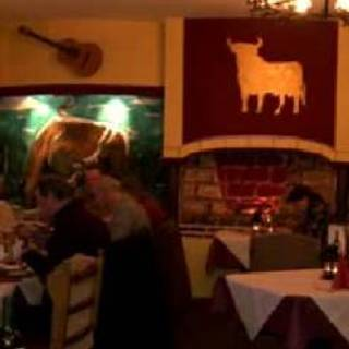 Asador Steakhaus