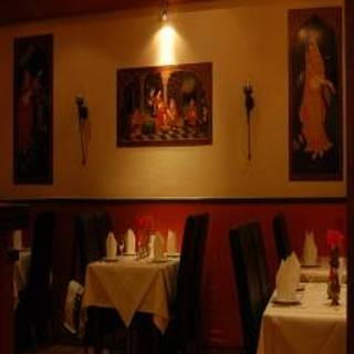 Little India Restaurant Frankfurt