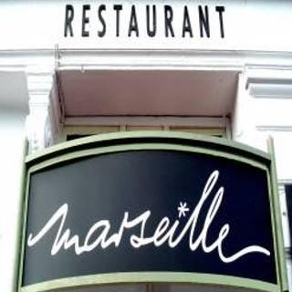 Restaurant Marseille