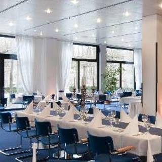 Il Faggio - Holiday Inn Berlin City West