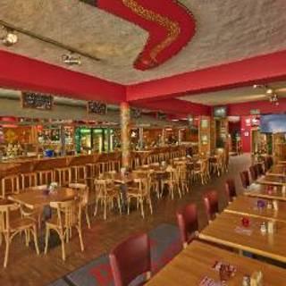 Down Under Australisches Restaurant