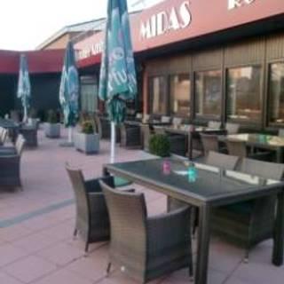 Restaurant-MIDA'S