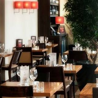Smollensky's Canary Wharf Restaurant