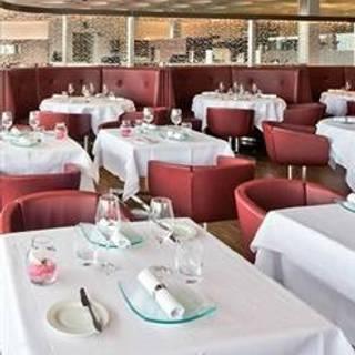 Forth Floor Restaurant Edinburgh