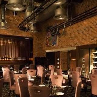 Malmaison Brasserie - Liverpool