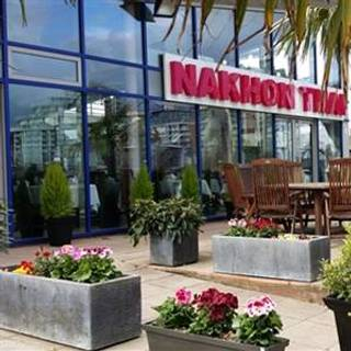Nakhon Thai - Royal Docks